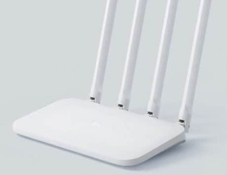 Xiaomi Mi Router 4C launched in China, priced around Rs 1,000