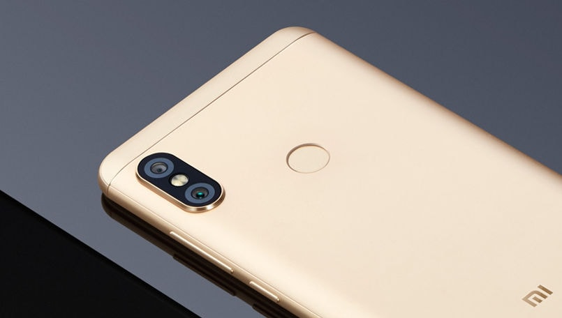 Developers port the Xiaomi Mi A2 camera app for Redmi Note 5