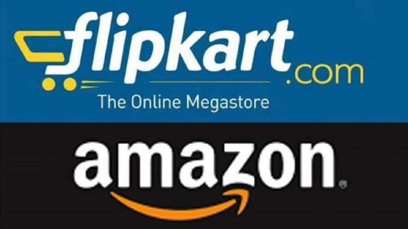 Flipkart Big Diwali Sale vs Amazon Great Indian Festival Sale: ये हैं बेस्ट 10 Smartphone डील्स