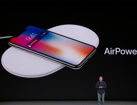 Apple AirPower wireless charging pad leaked again