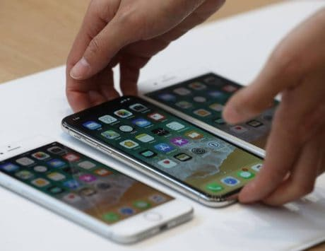 Some Apple iPhones being manufactured in Bengaluru: Government