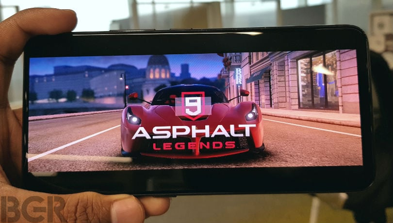 Gameloft partners with Lamborghini for Asphalt 9: Legends, special event offers a chance to visit Lamborghini office in Italy