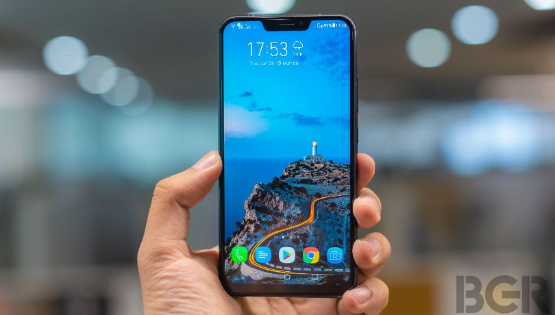 Asus Zenfone 5Z First Impressions: Yet another flagship killer?