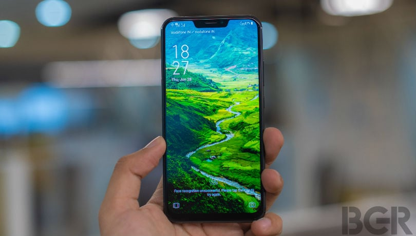 Asus Zenfone 5Z Review: Slaying the flagship killer in its