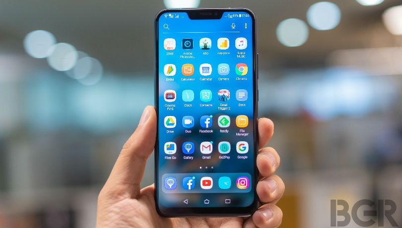 Asus Zenfone 5Z Review: Slaying the flagship killer in its own yard