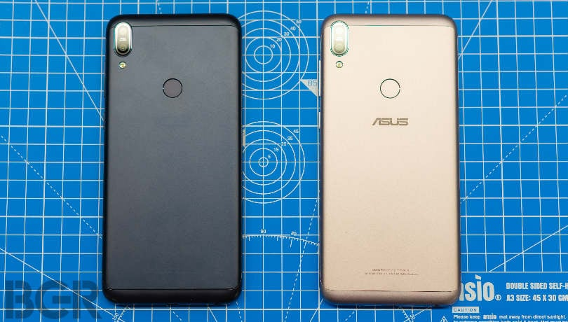 Asus ZenFone Max Pro (M1) and ZenFone 5Z discount offers announced for Flipkart Big Freedom Sale