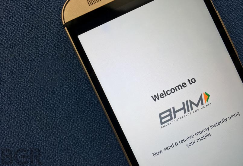 Rupay card, BHIM users to soon get cashbacks for digital payments under GST