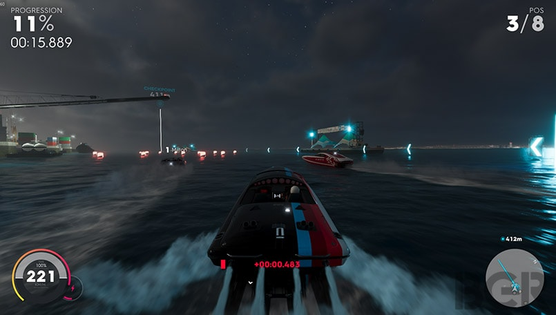 The Crew 2 Review: Beautiful, but soon becomes boring | BGR
