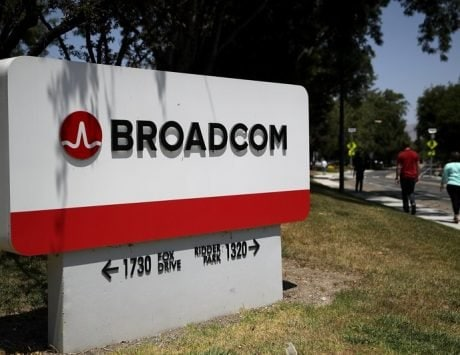 Broadcom buys business software firm CA for $18.9 billion