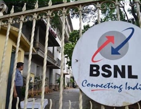 BSNL offering 5GB daily data and other benefits for 90 days