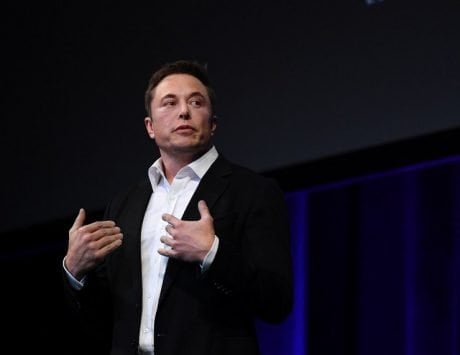 Elon Musk may buy General Motors plant to boost Tesla production