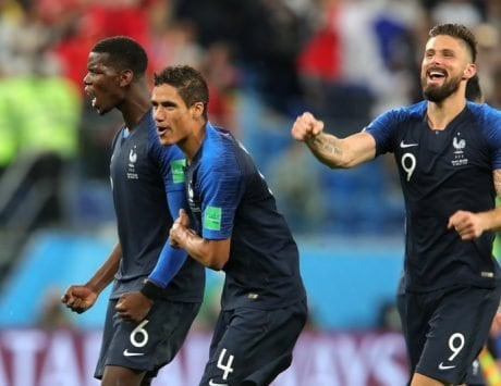 How to watch France vs Croatia live stream online