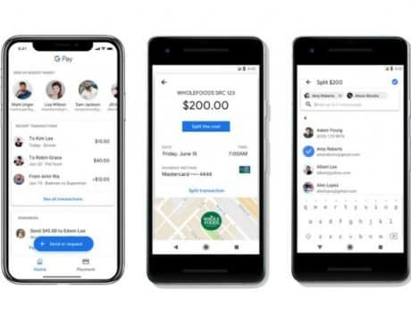 Google merges Google Pay Send app into Google Pay with more features
