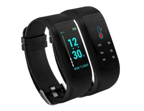 GOQii Vital with heart rate sensor and blood pressure monitor launched