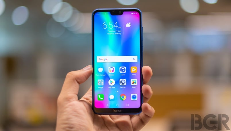 Deals of the Day: Honor 9N at Rs 9,999, Samsung Galaxy On6 at Rs 9,990 and more