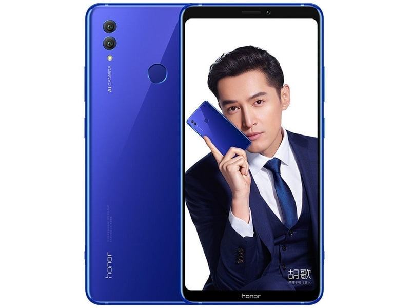 Honor Note 10 with 5,000mAh battery, GPU Turbo tech support launched: Price, specifications, features