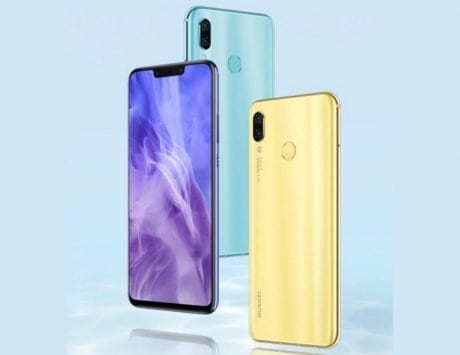 Huawei Nova 3i leaks suggests 12nm Kirin 710 SoC and quad-cameras
