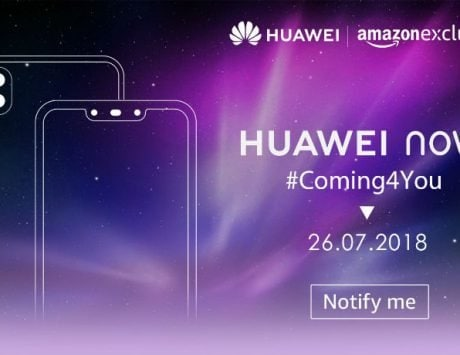 Huawei Nova 3, Nova 3i with GPU Turbo support to launch in India on July 26, will be Amazon India exclusive