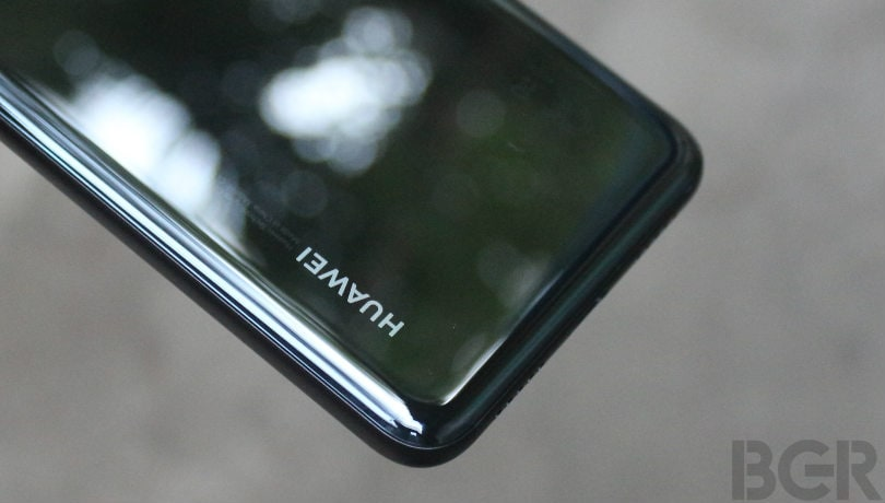 Huawei is beta testing Android 9 Pie on 4 of its smartphones