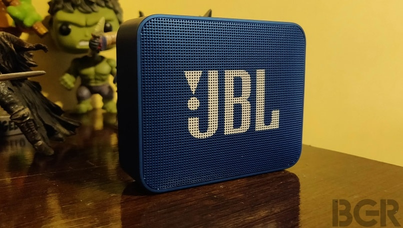 jbl go 2 portable wireless speaker review small but. Black Bedroom Furniture Sets. Home Design Ideas