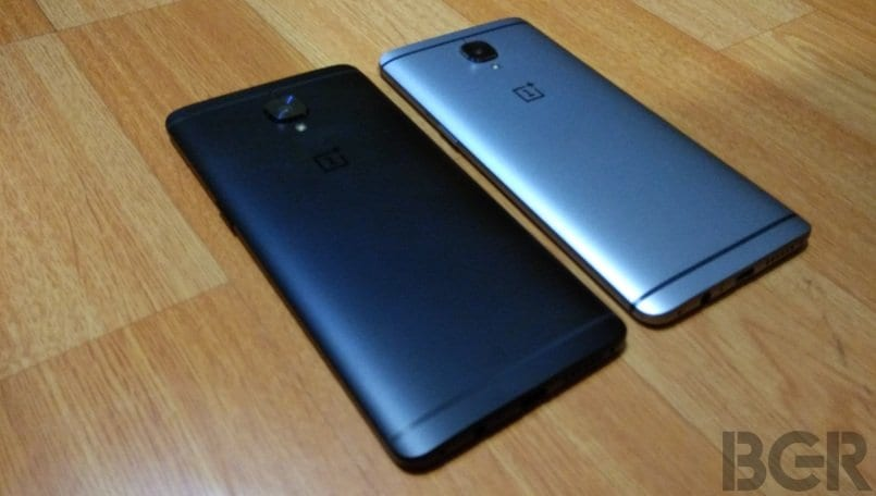 OnePlus X, OnePlus 2, OnePlus 3 and 3T get an early taste of Android 9 Pie