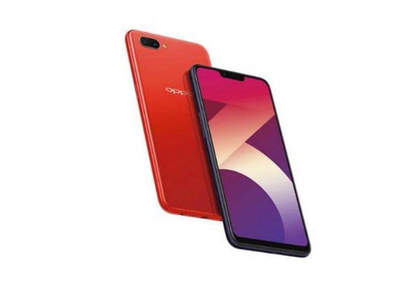 Oppo A3s with 6.2-inch display, dual cameras launched in India: Price, specifications, features