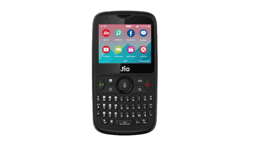 Reliance JioPhone 2 announced: Complete list of specifications, features, price in India, availability, and more