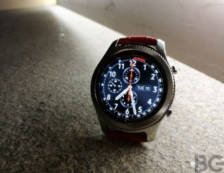 Samsung Galaxy Watch to come in 2 sizes: Report