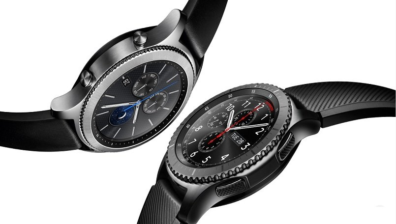 Samsung Gear S3 Frontier price reportedly slashed in India; will retail at Rs 22,900