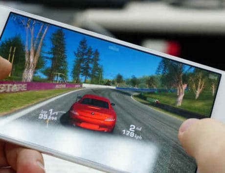 Samsung reportedly working on a new gaming smartphone