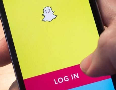 Snapchat introduces 3D Camera Mode