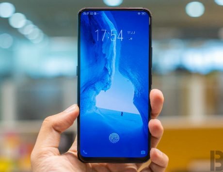 Vivo NEX hands-on and first impressions