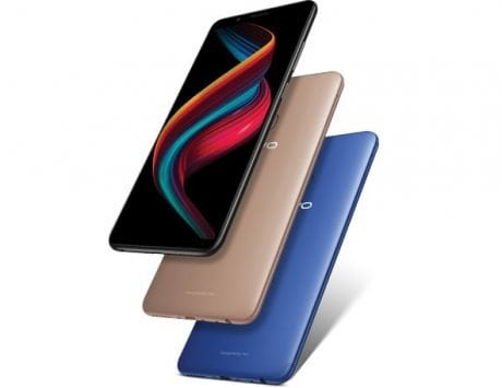 Vivo Z10 with 24-megapixel 'Moonlight Selfie' camera launched in India, priced at Rs 14,990