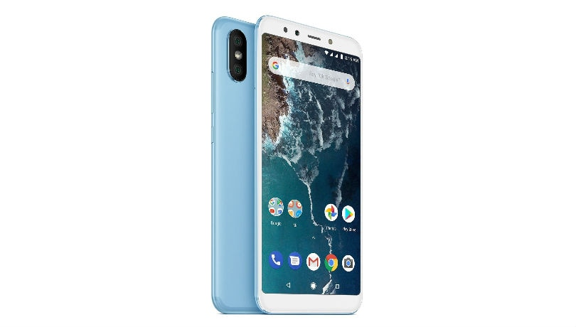 Xiaomi Mi A2 to launch in India on August 8