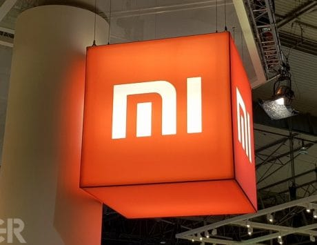A mysterious Xiaomi phone with 120W charger spotted online
