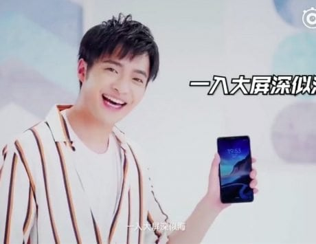 Xiaomi Mi Max 3 with 6.9-inch display, 5,500mAh battery confirmed in new videos