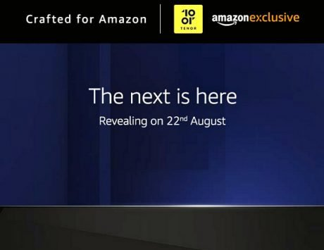 10.or D2 smartphone launching on August 22