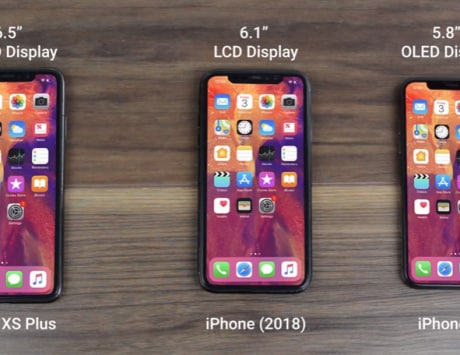 Watch: Apple iPhone 2018 lineup and names revealed in new video