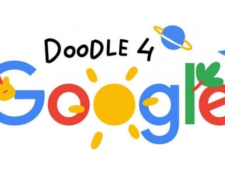 Doodle 4 Google competition is coming back for school students across the country