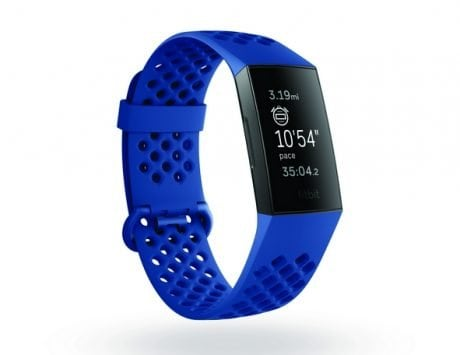 Fitbit Charge 3 launched; will be available in India in November for a starting price of Rs 14,999