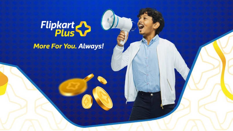 Flipkart Plus, the new 'no-fee' membership from e-commerce giant launched in India