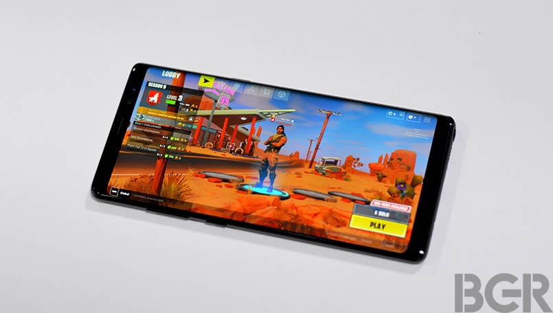 Fortnite for Android just became available for everyone