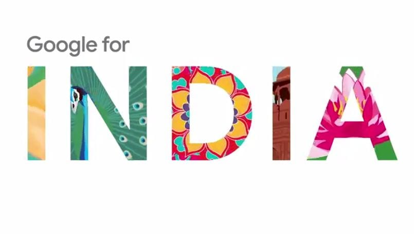 GOOGLE-FOR-INDIA-2018-FOURTH-EDITION-LIVE-UPDATES