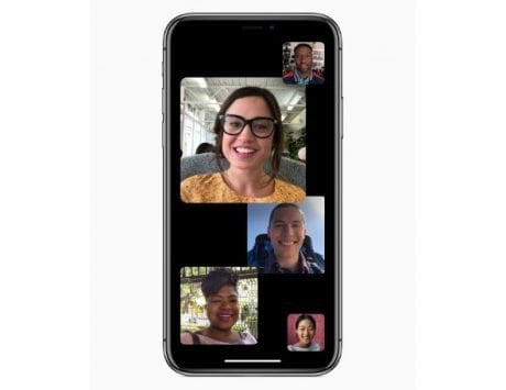 Apple delays Group FaceTime on iOS 12; won't be available this fall