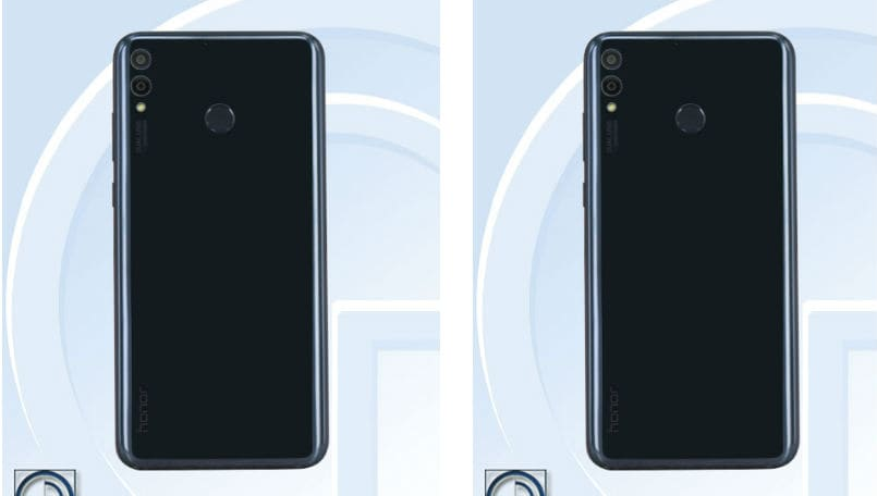 Honor 8X specs revealed by TENAA; to compete with Xiaomi Mi Max 3