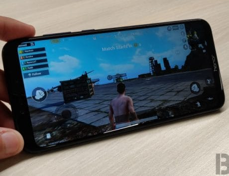 Honor Play Gaming Review