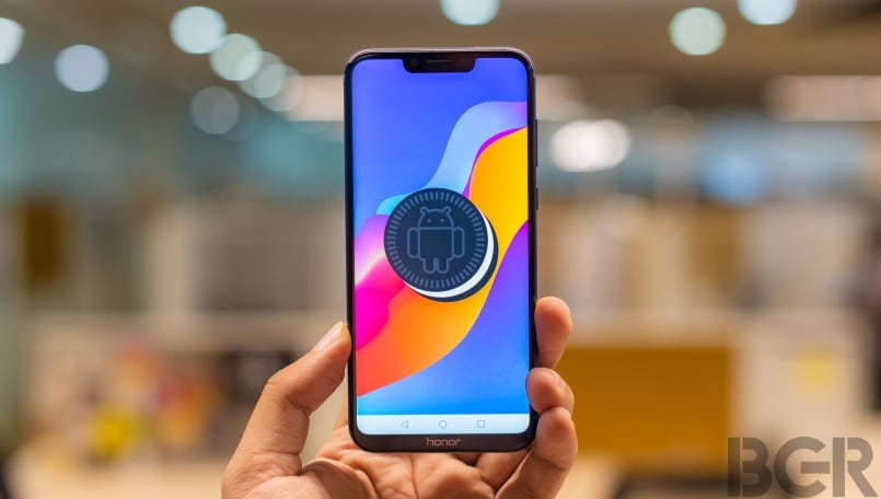 Honor Play vs Oppo F7 vs Nokia 7 Plus: Price, specifications, features compared