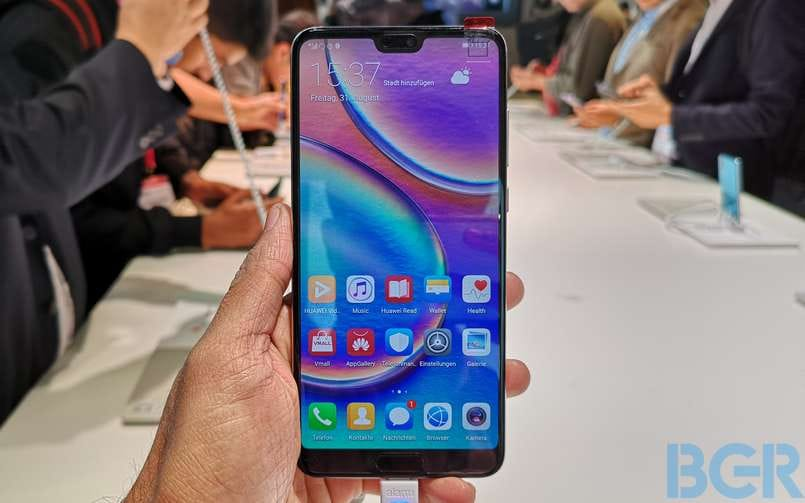 Huawei's Mate 20 to be revealed on October 16