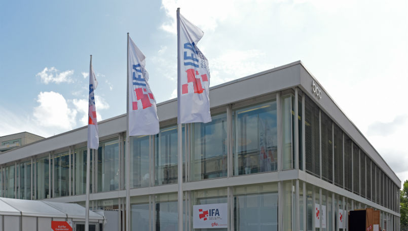IFA 2018: What to expect from Samsung, Sony, LG, Huawei, Lenovo and others