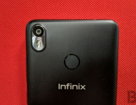 Infinix Mobile expects up to 60 percent growth in smartphone sales